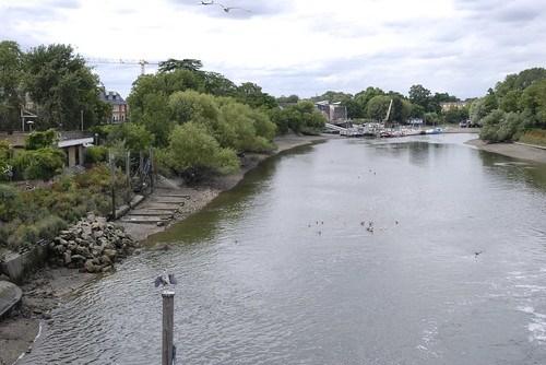 Richmond Weir