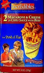 Macaroni&cheese