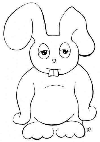 mega bunny