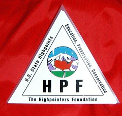 Highpointers Foundation Patch