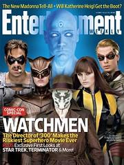 watchmen the movie