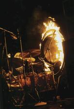Bonham's drum
