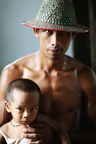 Yangon (Myanmar) - A helping hand