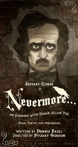 nevermore by you.