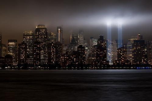September 11th Memorial | 9-11-09
