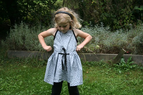Skirt Dress 3