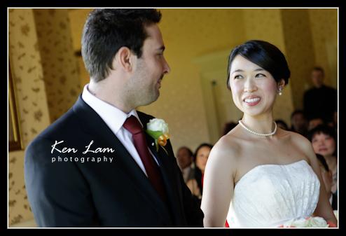 Elaine & Alex - Wedding at Close House Hotel, Northerland