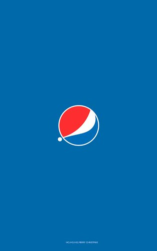 Navidad de Pepsi