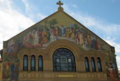 California: Stanford University - Memorial Church