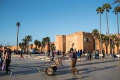 Medina at Rabat