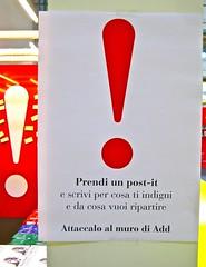 Salone del libro di Torino 2011, Add