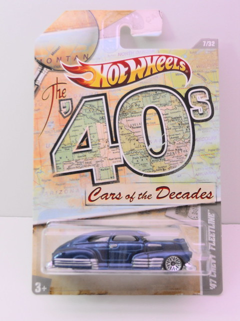 hot wheels cars of the decades '47 chevy fleetline (1)
