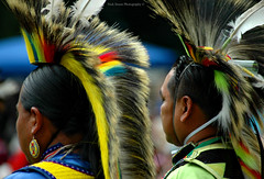 Siletz Indians