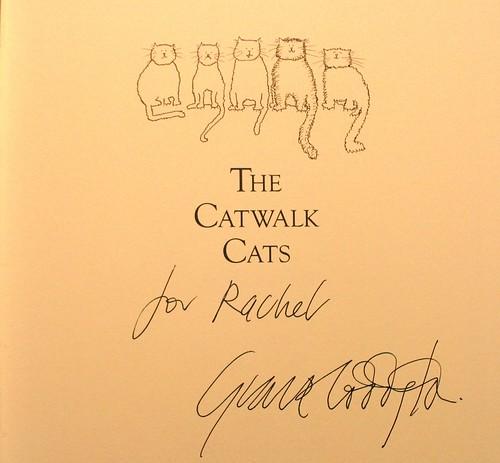 Catwalk Cats 3