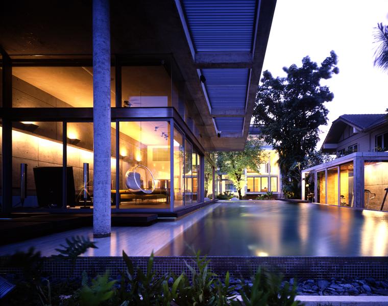 Hua Hin House by Architects 49