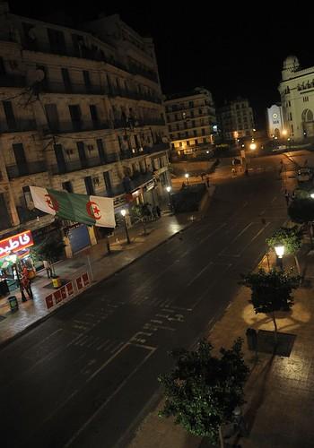 Alger 14/11/2009 At 19:00PM par menosultra