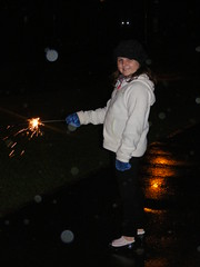 Bonfire Night 2009