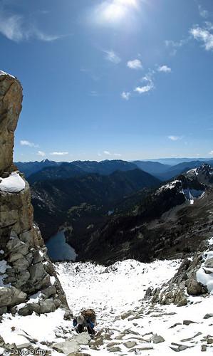 SE Ridge approach