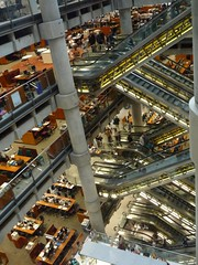 Lloyds Building - Open House (7)