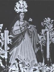 Santa Marian Kamalen