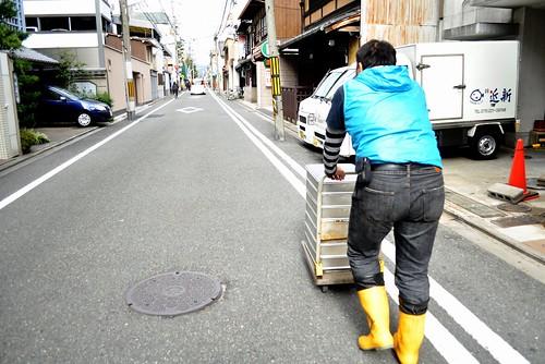 [Kyoto/Day3]麩屋町