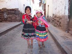 Peru , Cusco
