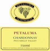 2004 Petaluma Chardonnay