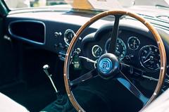 1961 Aston Martin DB4 GT Zagato Berlinetta
