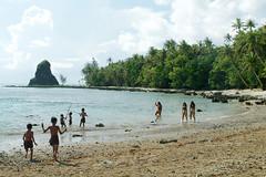 Ancient Chamorro Society