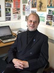 Prof. Richard Keeble