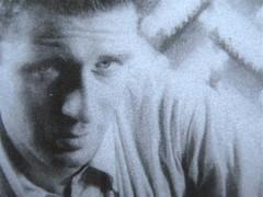 Norman Mailer, Pubblicità per me stesso, ©Baldini Castoldi Dalai 2009, Art Director Sara Scanavino, copertina (part.), 2