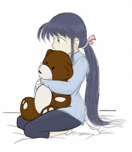 Yuuki y Oso (final)