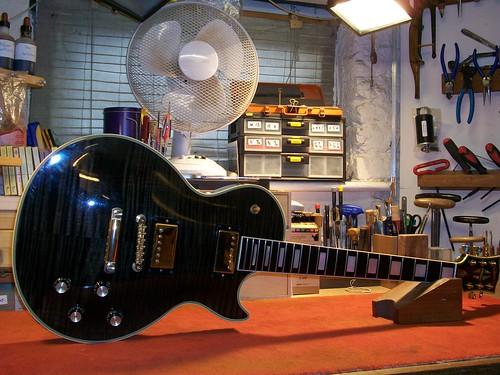 Gibson Les Paul '68 Custom F