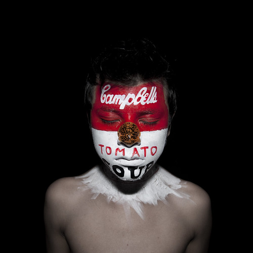 May 19th 2011 - 175 - Campbells Soup Can Andy Warhol (1962)