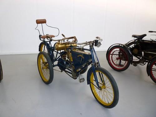 Mostra Museo del'Auto 018