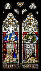Ss Peter & Paul (Hanworth)