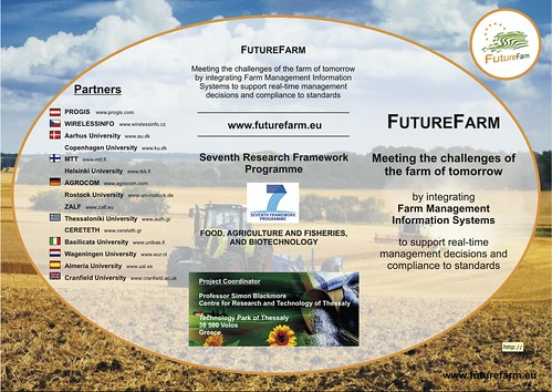 The EU's Future Farm Project