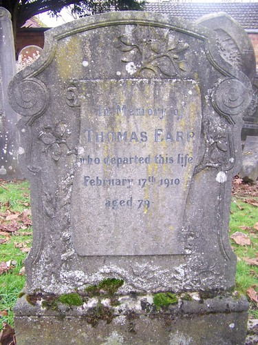 Thomas Earp Former Town Mayor 3 times and Newark MPDied 100 years ago 17th February 1910 Buried amongst his Friends in Newark Cemetery Plot Number WP43https://newarkcemeteryuk.wordpress.com/ by laurencegoffnewarkuk.
