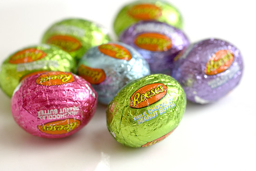 Image result for reese's easter candy