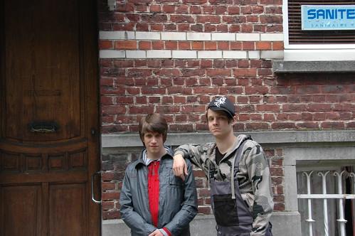 Franky & Rocky