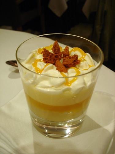 Sicilian Mandarin Trifle