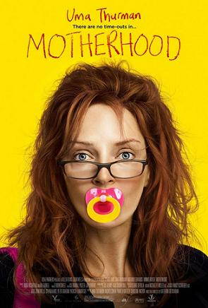 Motherhood (2009) poster