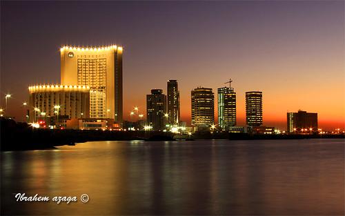 Long exposure Tripoli ( #149 Nov  19, 2009)