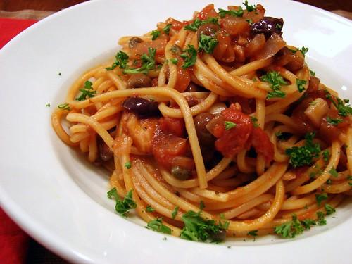 Dinner: February 23, 2010