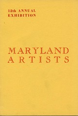 MarylandArtists1944