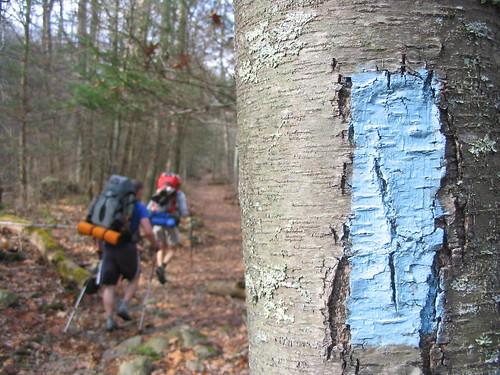 Nicholson Hollow Trail Shenandoah