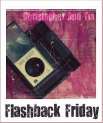 Flashback Friday Button