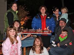 Celebrating my 40th birthday