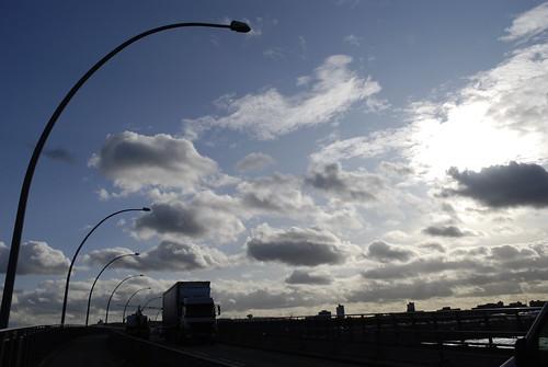 Sir Steve Redgrave Bridge, Beckton