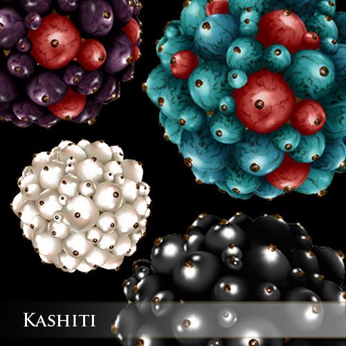 Zaara : Kashiti ring